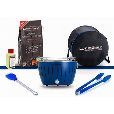 Pack New LotusGrill Small